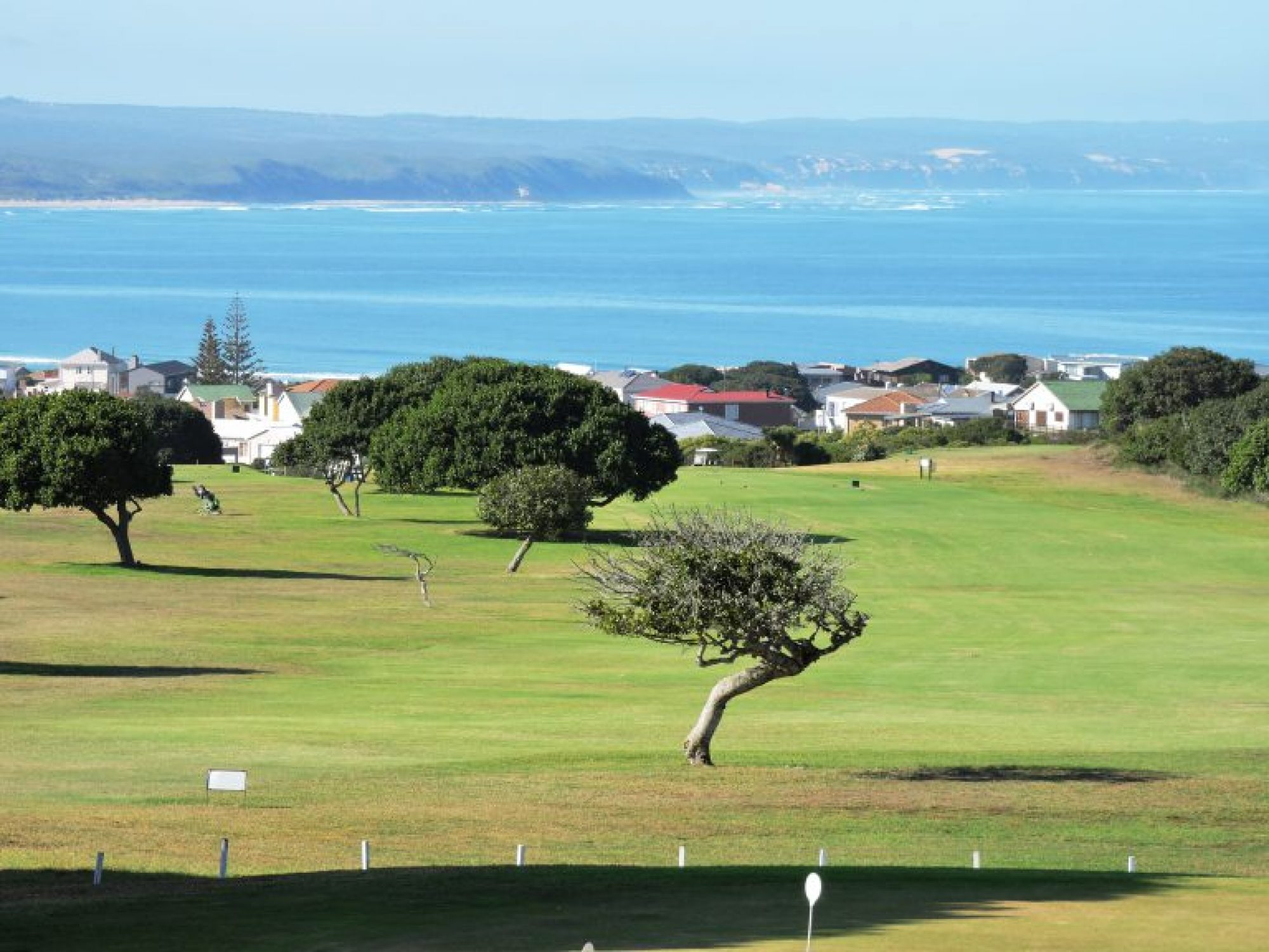 Stilbaai Golf Club